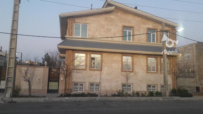 332 متر فاز 4اندیشه محله 2 در گروه خرید و فروش املاک در تهران در شیپور-عکس2