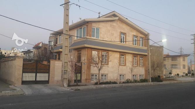 332 متر فاز 4اندیشه محله 2 در گروه خرید و فروش املاک در تهران در شیپور-عکس1