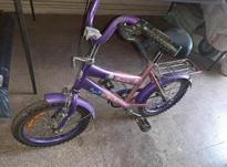 دوچرخه در حد نو اصلا استفاده نشده در شیپور-عکس کوچک