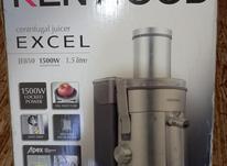 Kenwood آب میوه گیری.jE850.1.5 liter در شیپور-عکس کوچک
