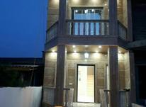 فروش ویلا دوبلکس نماسنگ در سعادت آباد در شیپور-عکس کوچک