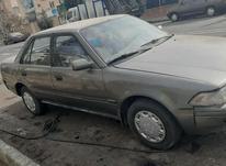 تویوتا کرونا مدل 1992 موتور 2000 فروش یا معاوضه در شیپور-عکس کوچک