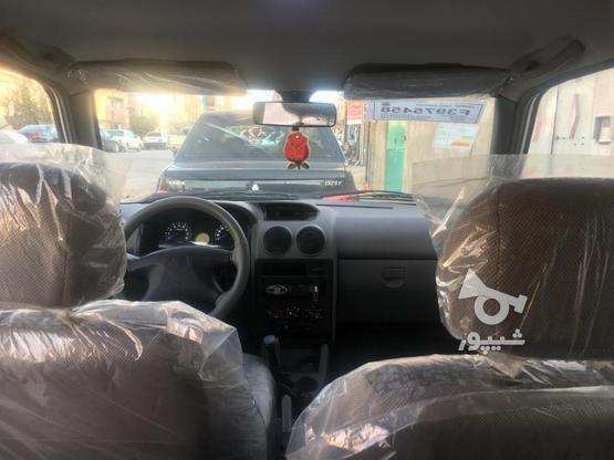 پراید 111 اتاق تعویض بدون رنگ در گروه خرید و فروش وسایل نقلیه در آذربایجان غربی در شیپور-عکس6