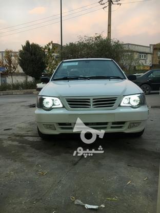 پراید 111 اتاق تعویض بدون رنگ در گروه خرید و فروش وسایل نقلیه در آذربایجان غربی در شیپور-عکس1