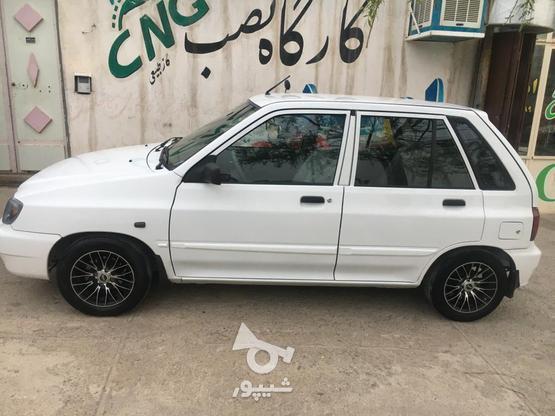پراید 111 اتاق تعویض بدون رنگ در گروه خرید و فروش وسایل نقلیه در آذربایجان غربی در شیپور-عکس7