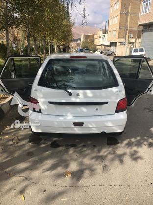 پراید 111 اتاق تعویض بدون رنگ در گروه خرید و فروش وسایل نقلیه در آذربایجان غربی در شیپور-عکس3