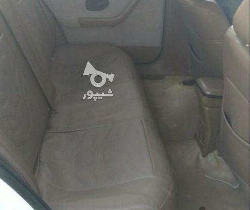 سمند ال ایکس مدل 90معاوضه با زانتیا ریو وپژو زانتیا در گروه خرید و فروش وسایل نقلیه در سیستان و بلوچستان در شیپور-عکس3