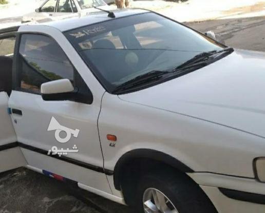 سمند ال ایکس مدل 90معاوضه با زانتیا ریو وپژو زانتیا در گروه خرید و فروش وسایل نقلیه در سیستان و بلوچستان در شیپور-عکس7