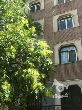 فروش آپارتمان 127 متر در سعادت آباد در گروه خرید و فروش املاک در تهران در شیپور-عکس1