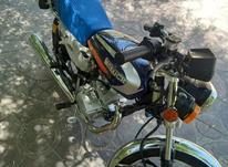 فروش موتورسیکلت در شیپور-عکس کوچک