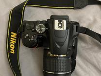 دوربین نیکون nikon d3500 با لنز 18-55 وی ار در شیپور