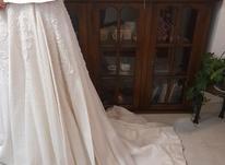 لباس عروس مهناز اسرافیلی در شیپور-عکس کوچک