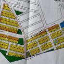 فروش زمین تعاونی 160 متری