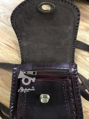 کیف و کفش چرم تبریر در گروه خرید و فروش لوازم شخصی در تهران در شیپور-عکس5