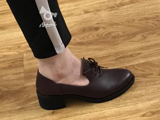 کیف و کفش چرم تبریر در گروه خرید و فروش لوازم شخصی در تهران در شیپور-عکس4