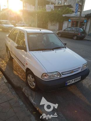پراید 131 sx در گروه خرید و فروش وسایل نقلیه در مازندران در شیپور-عکس8