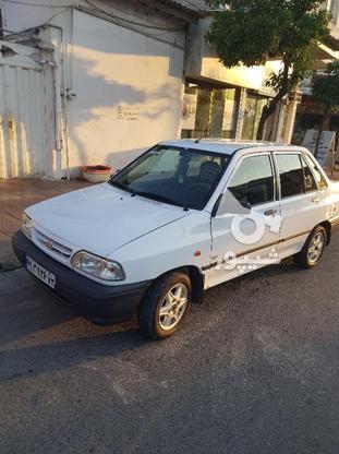 پراید 131 sx در گروه خرید و فروش وسایل نقلیه در مازندران در شیپور-عکس1