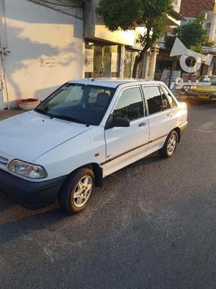 پراید 131 sx در گروه خرید و فروش وسایل نقلیه در مازندران در شیپور-عکس7