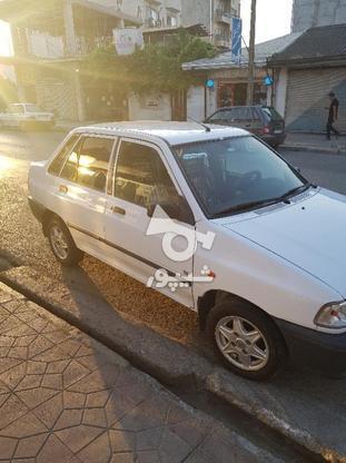 پراید 131 sx در گروه خرید و فروش وسایل نقلیه در مازندران در شیپور-عکس5