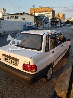 پراید 131 sx در گروه خرید و فروش وسایل نقلیه در مازندران در شیپور-عکس6