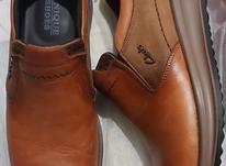 کفش چرم سایز 41 در شیپور-عکس کوچک