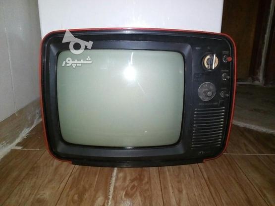 تلویزیون قدیمی در گروه خرید و فروش لوازم خانگی در کرمانشاه در شیپور-عکس1