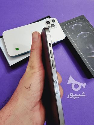 apel دوازده پرومکس سفارش کپی هند در گروه خرید و فروش موبایل، تبلت و لوازم در خراسان رضوی در شیپور-عکس4