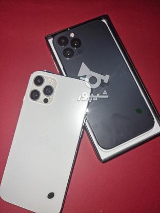 apel دوازده پرومکس سفارش کپی هند در گروه خرید و فروش موبایل، تبلت و لوازم در خراسان رضوی در شیپور-عکس6