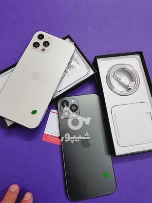 apel دوازده پرومکس سفارش کپی هند در گروه خرید و فروش موبایل، تبلت و لوازم در خراسان رضوی در شیپور-عکس1