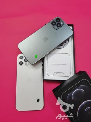 apel دوازده پرومکس سفارش کپی هند در گروه خرید و فروش موبایل، تبلت و لوازم در خراسان رضوی در شیپور-عکس8