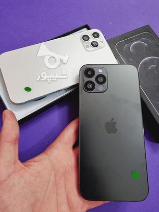 apel دوازده پرومکس سفارش کپی هند در گروه خرید و فروش موبایل، تبلت و لوازم در خراسان رضوی در شیپور-عکس3