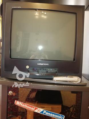 تلویزیون پارس 21 اینچ در گروه خرید و فروش لوازم الکترونیکی در فارس در شیپور-عکس7