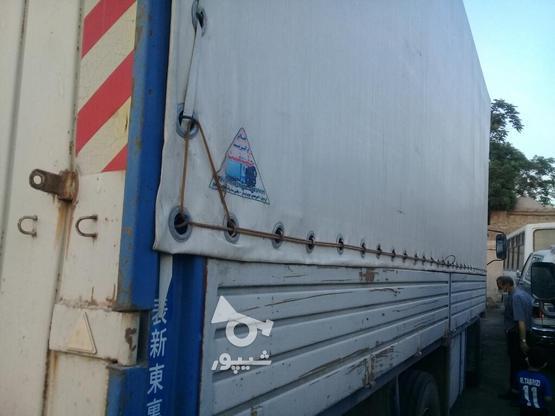 اتاق چادری سالم درحد در گروه خرید و فروش وسایل نقلیه در تهران در شیپور-عکس2