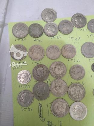 سکههاو فلوس در گروه خرید و فروش ورزش فرهنگ فراغت در همدان در شیپور-عکس5