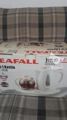چایی ساز تفال در گروه خرید و فروش لوازم خانگی در تهران در شیپور-عکس1