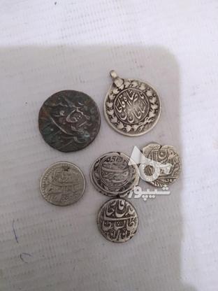 سکههای نقره در گروه خرید و فروش ورزش فرهنگ فراغت در همدان در شیپور-عکس8