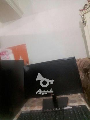 فروش کامپیتوتر نو نو هستش در گروه خرید و فروش لوازم الکترونیکی در زنجان در شیپور-عکس1