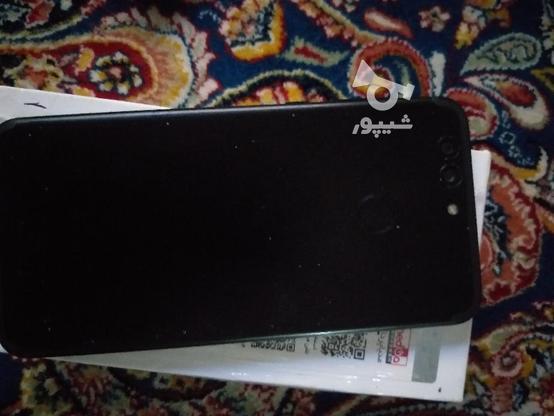 گوشی هواوی نوا2پلاس در گروه خرید و فروش موبایل، تبلت و لوازم در گلستان در شیپور-عکس1