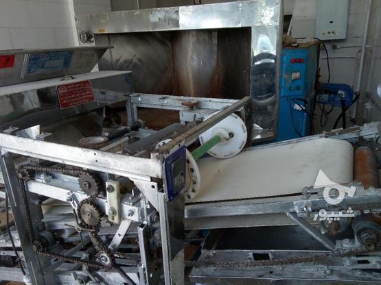 نانوایی لواشی هندخاله در گروه خرید و فروش املاک در گیلان در شیپور-عکس4