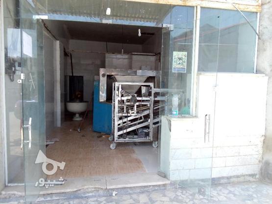 نانوایی لواشی هندخاله در گروه خرید و فروش املاک در گیلان در شیپور-عکس1
