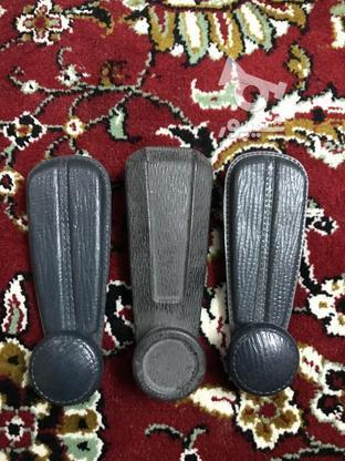 دستگیره شیشه بالابر و اینه بغل پژو 504 در گروه خرید و فروش وسایل نقلیه در تهران در شیپور-عکس1
