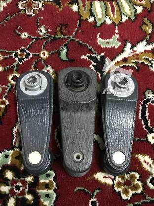 دستگیره شیشه بالابر و اینه بغل پژو 504 در گروه خرید و فروش وسایل نقلیه در تهران در شیپور-عکس2