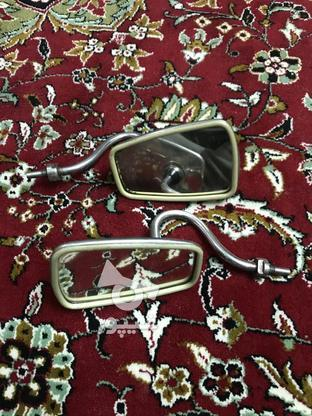 دستگیره شیشه بالابر و اینه بغل پژو 504 در گروه خرید و فروش وسایل نقلیه در تهران در شیپور-عکس3