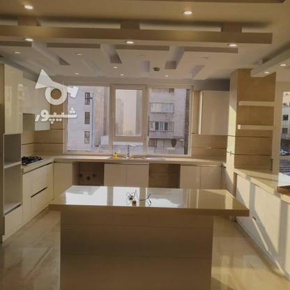 فروش آپارتمان 165 متر در سعادت آباد در گروه خرید و فروش املاک در تهران در شیپور-عکس14