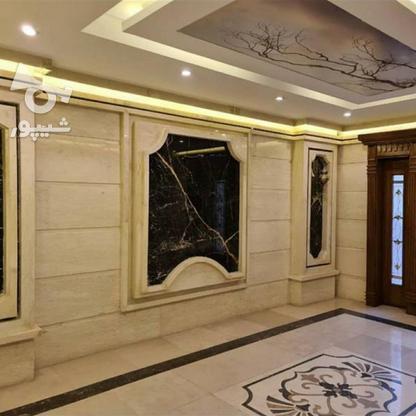 فروش آپارتمان 165 متر در سعادت آباد در گروه خرید و فروش املاک در تهران در شیپور-عکس2