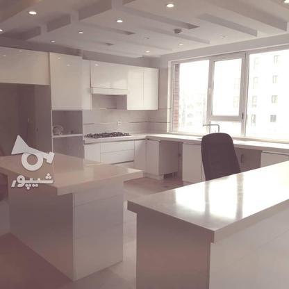 فروش آپارتمان 165 متر در سعادت آباد در گروه خرید و فروش املاک در تهران در شیپور-عکس5
