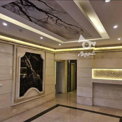 فروش آپارتمان 165 متر در سعادت آباد در گروه خرید و فروش املاک در تهران در شیپور-عکس3