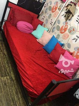 فروش فوری تخت وخوشخواب در حدنو در گروه خرید و فروش لوازم خانگی در مازندران در شیپور-عکس1