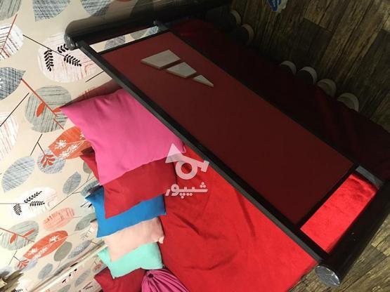 فروش فوری تخت وخوشخواب در حدنو در گروه خرید و فروش لوازم خانگی در مازندران در شیپور-عکس2