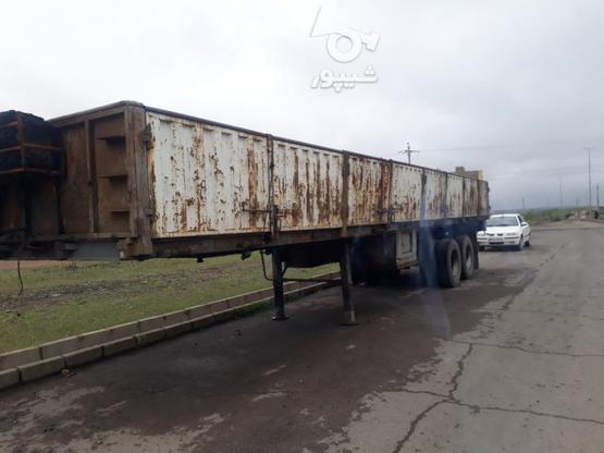 کفی بغلدار در گروه خرید و فروش وسایل نقلیه در آذربایجان شرقی در شیپور-عکس2